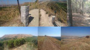 paisaje naturaleza cerro