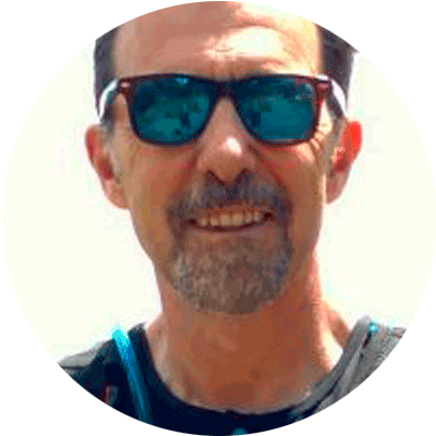 Marcelo Palavecino. Psicología deportiva en carreras de resistencia