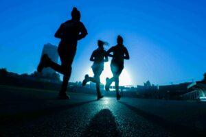 prsicología y motivación en el running