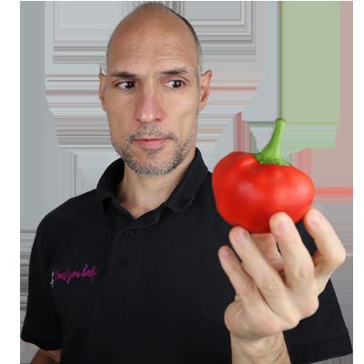 Javier Franco programa alimentación